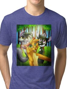 Apprentice Squad Tri-blend T-Shirt