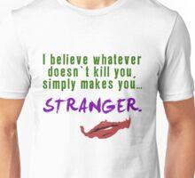 The Joker T-Shirt Unisex T-Shirt