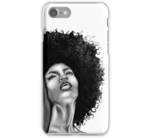 Lola - The Beauty Collection iPhone Case/Skin