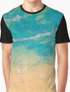 Beachtime Graphic T-Shirt