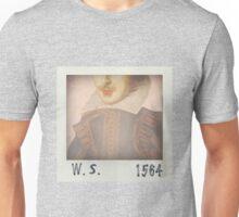 1564 world tour Unisex T-Shirt