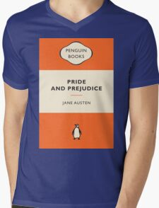 Pride and Prejudice Penguin Cover T-Shirt