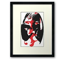 The Demon Within Framed Print