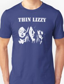 THIN LIZZY - BAD REPUTATION Unisex T-Shirt