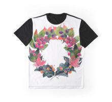 Raspberries Graphic T-Shirt