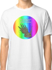 My Unicorn is Cooler Than Yours Classic T-Shirt