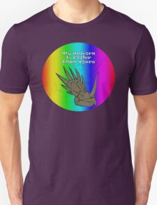 My Unicorn is Cooler Than Yours T-Shirt