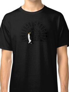 The Emperor (Penguin) Classic T-Shirt