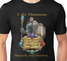 "Elemental Clash Fan Shirt ""Memmnon"" Unisex T-Shirt"
