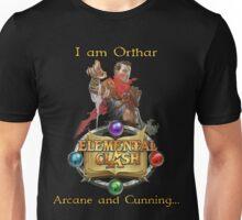 """Elemental Clash Fan Shirt """"Orthar"""" Unisex T-Shirt"""