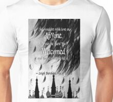 Six of Crows - Leigh Bardugo Unisex T-Shirt