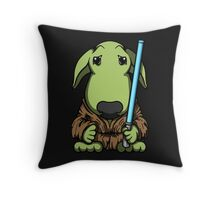 May The Bully Be With You Throw Pillow