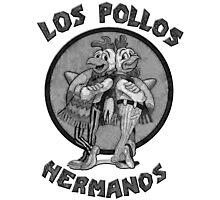 Los Pollos Hermanos Photographic Print