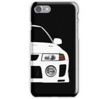 Evo 5 iPhone Case/Skin