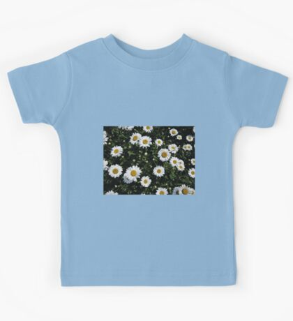 Summer Snow Kids Tee