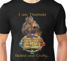 "Elemental Clash Fan Shirt ""Thorbald"" Unisex T-Shirt"