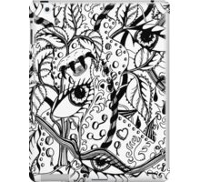 Eyes 5 Aussie Tangle (see description re colour options) iPad Case/Skin