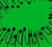 kiwi fruit tasty Sticker