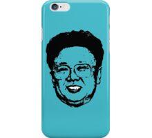 Kim Jong-Il iPhone Case/Skin
