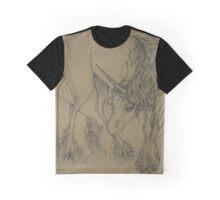 Uni magic Graphic T-Shirt