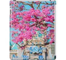 spring time iPad Case/Skin