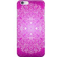 - Mandala pink - iPhone Case/Skin