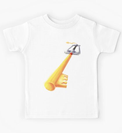 King Mickey's Keyblade Kids Tee