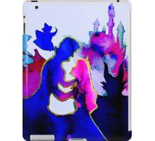 Sleeping Beauty's Dream iPad Case/Skin