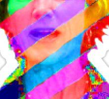Diversity Babs 360 Sticker