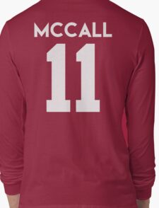 MC 11 Long Sleeve T-Shirt