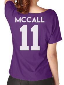 MC 11 Women's Relaxed Fit T-Shirt