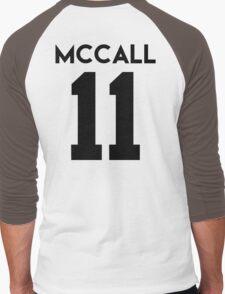 MC 11 Men's Baseball ¾ T-Shirt