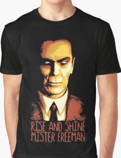 Gman Graphic T-Shirt