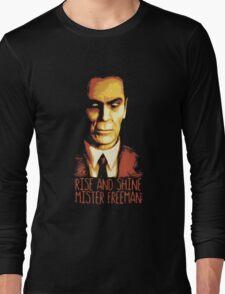 Gman Long Sleeve T-Shirt