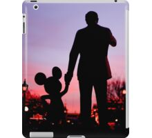partners iPad Case/Skin