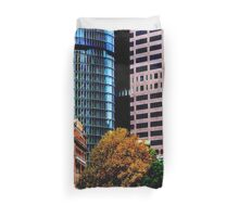 Inner City Sydney View Duvet Cover