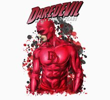 Daredevil The Man Without Fear Men's Baseball ¾ T-Shirt