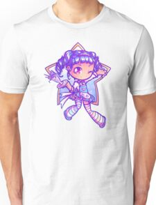 Starlight Waitress Unisex T-Shirt