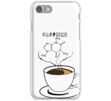 .Caffeine iPhone Case/Skin