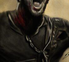 Reaper Lincoln Sticker