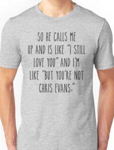 Not Chris - Light Version T-Shirt