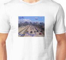 Hello San Diego! Unisex T-Shirt