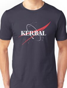 Kerbal Space Program Hoodie Unisex T-Shirt