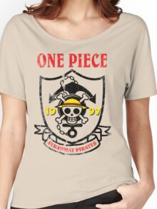 one piece tshirt Women's Relaxed Fit T-Shirt