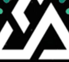Euphoria Fest 2016 Sticker