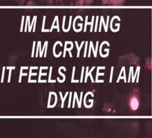 pity party lyrics  Sticker