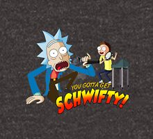 sing song rick n morty T-Shirt