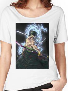RoRonoa Zoro  Women's Relaxed Fit T-Shirt