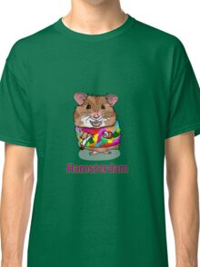 Hamsterdam Classic T-Shirt