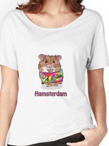 Hamsterdam Women's Relaxed Fit T-Shirt